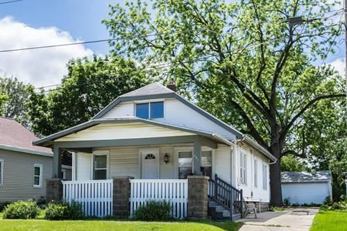604 W Miller, Bloomington, IL 61701