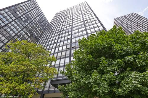 880 N Lake Shore Unit 14CD, Chicago, IL 60611 Streeterville
