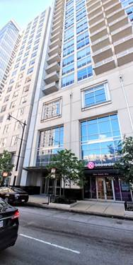 1305 S Michigan Unit 1407, Chicago, IL 60605 South Loop