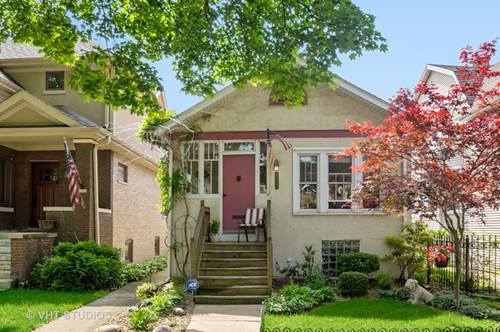 4034 N Sawyer, Chicago, IL 60618 Irving Park