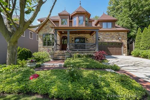 435 Villa, Naperville, IL 60540