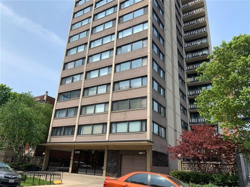 6150 N Kenmore Unit 7C, Chicago, IL 60660 Edgewater