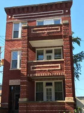 814 N Maplewood Unit 2, Chicago, IL 60622 Humboldt Park