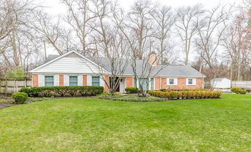 334 Chiltern, Lake Forest, IL 60045
