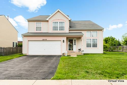 1844 Churchill, Glendale Heights, IL 60139
