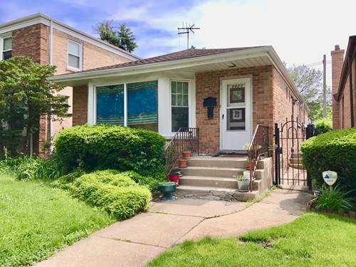 5923 N Kimball, Chicago, IL 60659 Hollywood Park