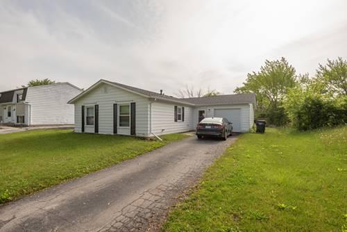 17841 Princeton, Country Club Hills, IL 60478