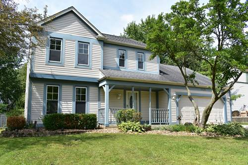 1620 Charles, Algonquin, IL 60102