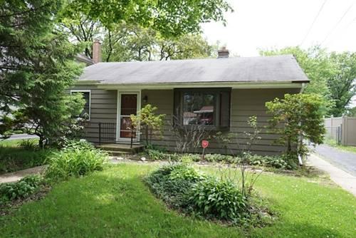 1133 E Woodrow, Lombard, IL 60148