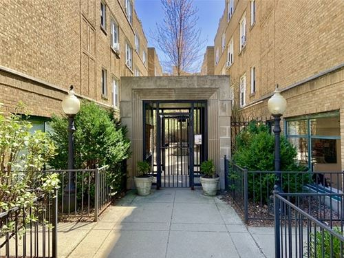 677.5 W Wrightwood Unit 1N, Chicago, IL 60614 Lincoln Park