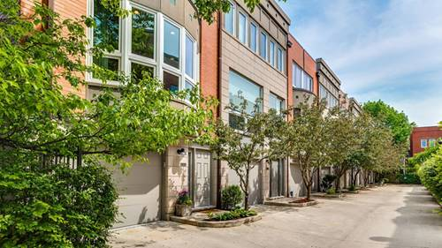 2669 N Greenview Unit A, Chicago, IL 60614 Lincoln Park
