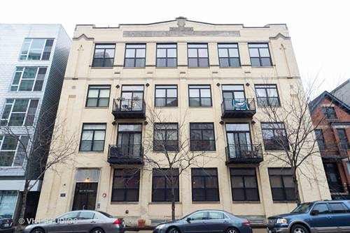 1521 W Haddon Unit 2D, Chicago, IL 60622 Noble Square