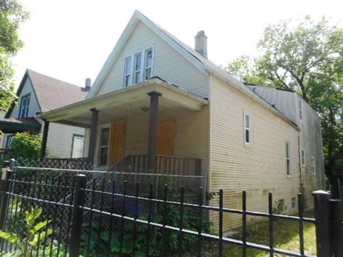 726 N Leclaire, Chicago, IL 60644 South Austin