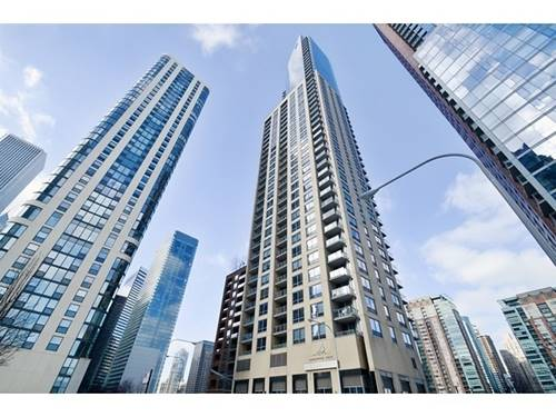 420 E Waterside Unit 1603, Chicago, IL 60601 New Eastside