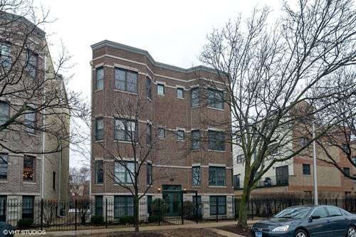 2756 N Wolcott Unit 2N, Chicago, IL 60614 Lincoln Park
