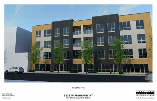 2223 W Madison Unit 205, Chicago, IL 60612 Near West Side