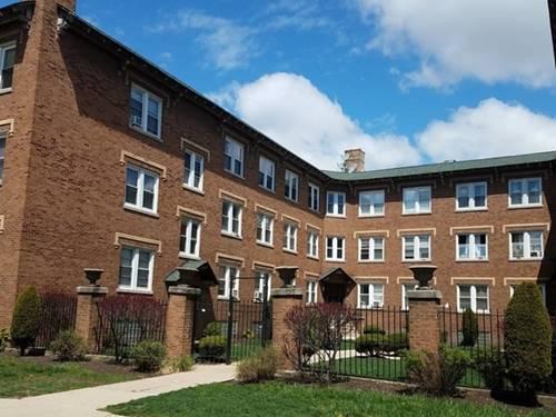 4820 W Hutchinson Unit 8A, Chicago, IL 60641 Portage Park