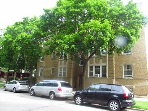 3705 W Byron Unit 3, Chicago, IL 60618 Irving Park