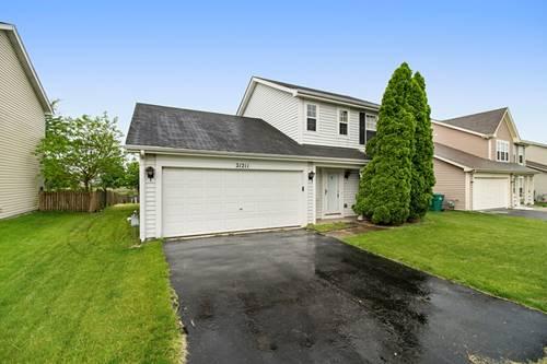 21211 W Covington, Plainfield, IL 60544
