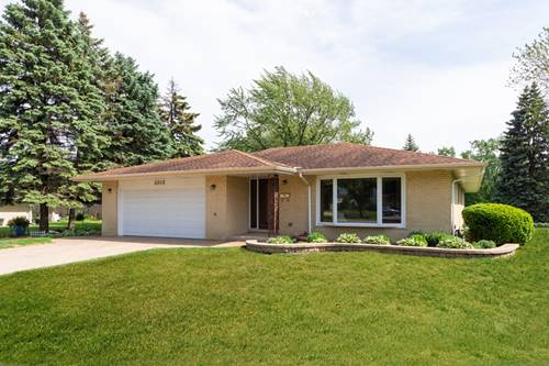 3303 Central, Rolling Meadows, IL 60008