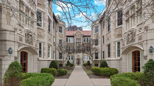 540 W Brompton Unit 2S, Chicago, IL 60657 Lakeview
