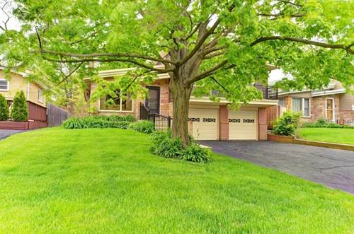 502 S Charleton, Willow Springs, IL 60480