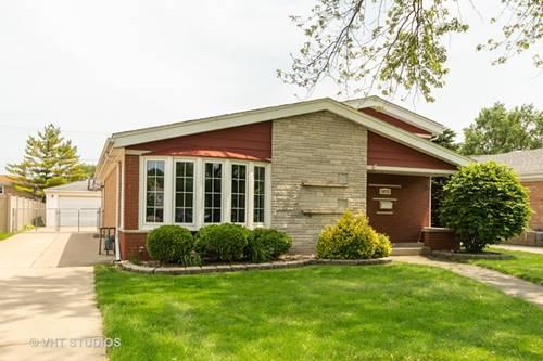 10735 Lavergne, Oak Lawn, IL 60453