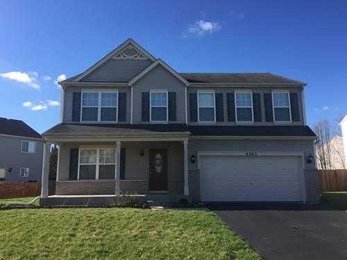 6302 Fox Ridge, Plainfield, IL 60586