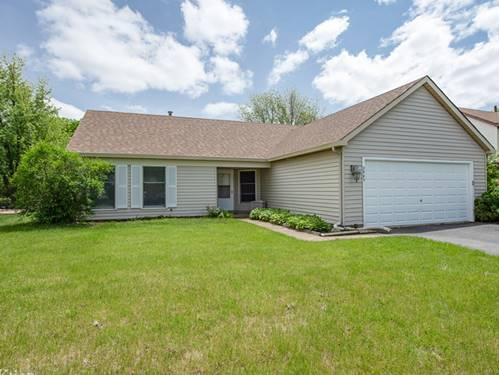 2045 Scottdale, Wheaton, IL 60189