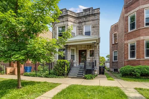 2641 W Altgeld, Chicago, IL 60647 Logan Square