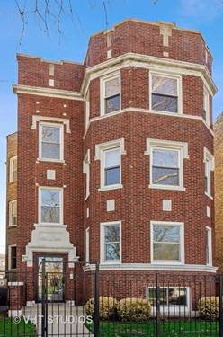 4619 N Lawndale Unit 1, Chicago, IL 60625 Albany Park