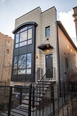 4551 S Champlain, Chicago, IL 60653 Bronzeville