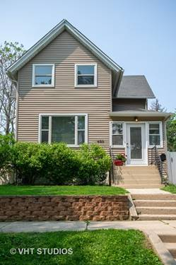453 Colford, West Chicago, IL 60185