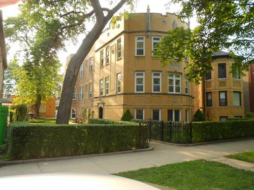 5010 N Ridgeway, Chicago, IL 60625 Albany Park