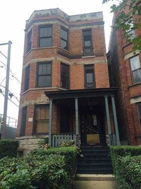 3614 N Bosworth Unit 3R, Chicago, IL 60613 Lakeview