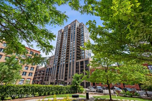 435 W Erie Unit 1304, Chicago, IL 60654 River North