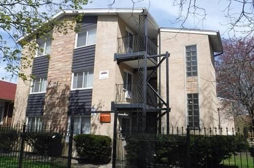 7455 N Ridge Unit C3, Chicago, IL 60645 Rogers Park