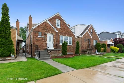 6823 S Kedvale, Chicago, IL 60629 West Lawn