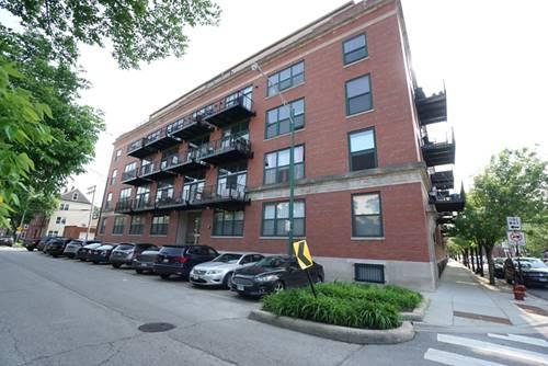 3500 S Sangamon Unit 403, Chicago, IL 60609 Bridgeport
