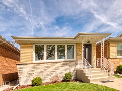 4863 N Oriole, Harwood Heights, IL 60706