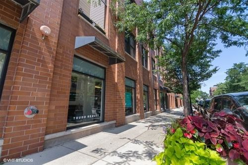 4114 N Lincoln Unit 303, Chicago, IL 60618 Northcenter