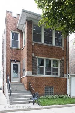 4027 N Kilbourn, Chicago, IL 60641 Old Irving Park