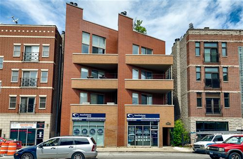 2308 W North Unit 3W, Chicago, IL 60647 Bucktown