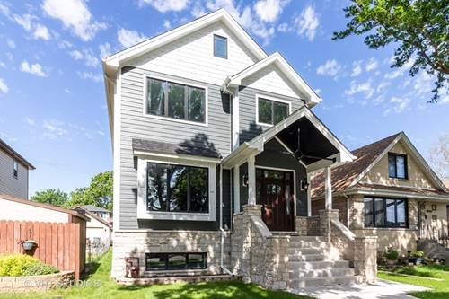 11216 S Drake, Chicago, IL 60655 Mount Greenwood
