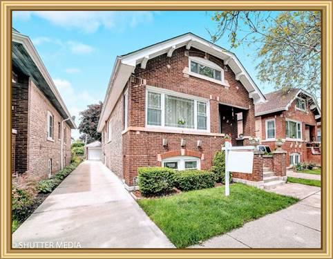 2522 Elmwood, Berwyn, IL 60402