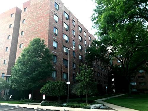 8503 W Catherine Unit 720-4, Chicago, IL 60656 O'Hare