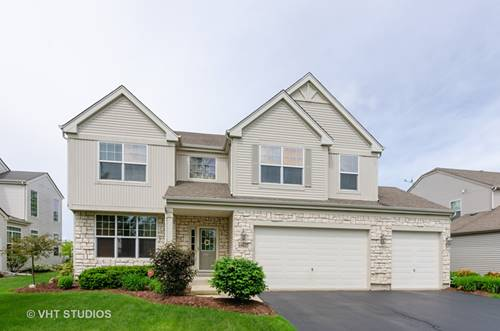 10617 Nantucket, Huntley, IL 60142