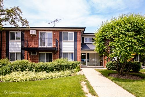 1118 N Dale Unit 2F, Arlington Heights, IL 60004