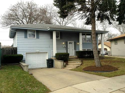 17020 Grant, Lansing, IL 60438