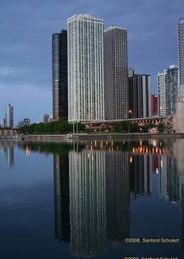 195 N Harbor Unit 3505, Chicago, IL 60601 New Eastside